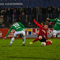 Torlos im Testspiel: St.Gallen spielt 0:0-Unentschieden gege ...