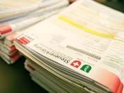 Wie hoch sind die Steuerfüsse im Toggenburg? (Bild: Reto Martin)