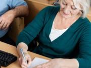 Der Bund will Weiterbildungen für ältere Arbeitnehmende mitfinanzieren. (Bild: Shutterstock)
