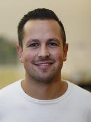 Philipp Zurfluh, Redaktor