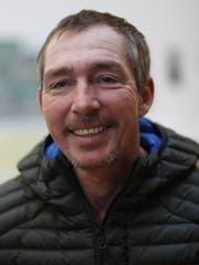 Urs Hanhart, Reporter