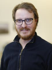 Florian Arnold, stv. Redaktionsleiter