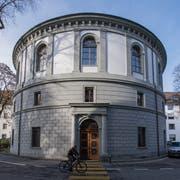 Der Regierungsrat teilt mit, dass die «Privatpflege- und Betreuungsinitiative» zustande gekommen ist. (Bild: Boris Bürgisser, Luzern, 12. Februar 2019)