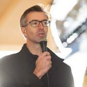 Heutiger ASA-CEO Franz-Xaver Simmen (42). (Bild: PD)