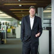 Roger Geissberger hat einen Weg gefunden, in der Schweizer Reisebranche zu bestehen.