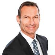 Oliver Imfeld ist jetzt der offizielle SVP-Gemeinderatskandidat für Horw. (Bild: PD)