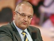Bill Mistura will in Arbon in die Politik einsteigen (Bild: swiss-image.ch/Photo Andy Mettler)