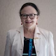 Monika Roth, Professorin für Compliance und Finanzmarktrecht an der Hochschule Luzern. (Pius Amrein)