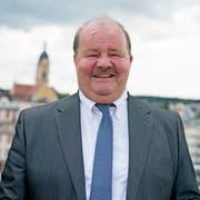 Felix Müri, SVP-Nationalrat aus Emmen.