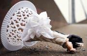 Die Ehe ging in die Brüche und brachte einen Zuger an seine finanziellen Grenzen. (Symbolbild Martin Gerten/DPA/Keystone)