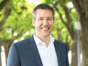 Der Regierungsratskandidat der ALG Andreas Hürlimann. Bild: PD