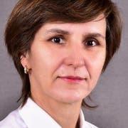 Monika Schleusser, Kandidatin und Präsidentin der Musikgesellschaft. (Bild: PD)