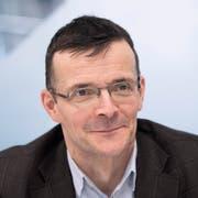Der Stadtsanktgaller Schuldirektor Markus Buschor wehrt sich gegen Kritik des kantonalen Lehrerinnnen- und Lehrerverbands. Die Vorwürfe deckten sich nicht mit den Fakten. (Bild: Urs Bucher - 1. April 2019)