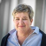 Primarschulratspräsidentin Ruth Keller. (Bild: Michel Canonica)