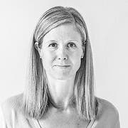 Martina Eggenberger, Redaktorin Kreuzlingen