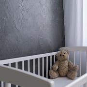 Im Drama um das tote Kleinkind von Staad gibt es ein Urteil. (Symbolbild: Getty)