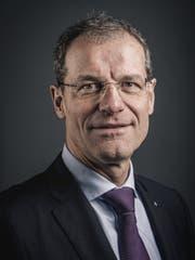 Der Regierungsrat Reto Wyss ist auch Stiftungsratspräsident der Swiss Skills. (Bild: Boris Bürgisser)