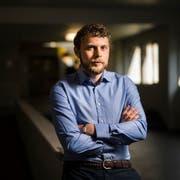 Tobias Wolf, Mitgründer OnlineDoctor. (Bild: PD)
