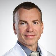 Dr. med. Eckhard Wengler.