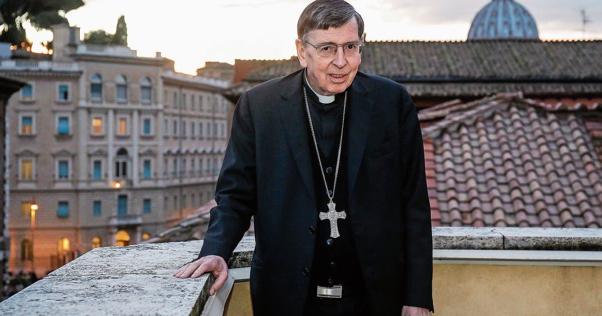 Kardinal kurt koch ber weihnachten man sollte solche for Koch stellen