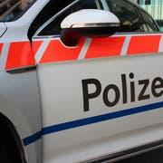 Die Zuger Polizei konnte einen in Deutschland gesuchten Mann in Baar festnehmen. (Symbolbild: Zuger Polizei)