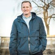 Der Romanshorner Stadtratskandidat Roman Imhof. (Bild: Andrea Stalder)