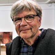 Andreas Schiltknecht.