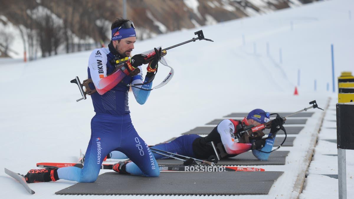 Biathlon Am Wochenende