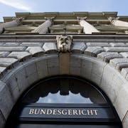 Die erste sozialrechtliche Abteilung des Bundesgerichts hat den Entscheid der Luzerner Regierung aufgehoben. (Bild: Philipp Schmidli (Luzern, 20. Oktober 2014))