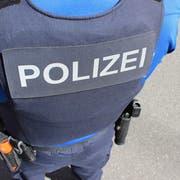 Die Zuger Polizei mahnt zur Vorsicht beim Geldwechseln. (Bild: PD)