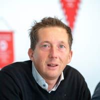 Kommt es zur Vertragsverlängerung? FC-Wil-Trainer Konrad Fün ...