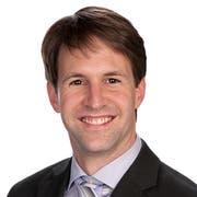 Roger Jung, Gemeindepräsident ab Juni 2019. (Bild: PD)