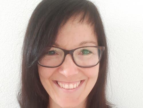 Manuela Eisenlohr kandidiert ebenfalls für den Niederwiler Schulrat. Die Familienfrau und Fitnessinstruktorin ist parteilos. (Bild: PD)