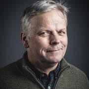 Rudolf Schweizer. (Bild: Boris Bürgisser, Luzern, 08. Februar 2019)