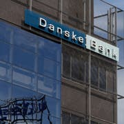 epa07240432 (FILE) - Danske Bank branch in Tallinn, Estonia, 03 August 2018 (reissued 19 December 2018). Reports on 19 December 2018 state Estonian judicial authorities have arrested a total of 10 Danske Bank's Tallinn branch employees suspected of being involved in money-laundering. Those arrested worked at the bank's customer service from 2007 to 2014. The arrested are alleged of money laundering involving some 300 million euro, possibly originating from Azerbaijan and Georgia, state attorney Lavly Perling said at a press conference. The arrested worked at the non-resident department and were in charge of anti-money-laundering activities. EPA/VALDA KALNINA