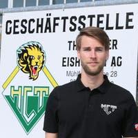 Keine Freude beim HC Thurgau: «Mit diesen Bedingungen kann e ...