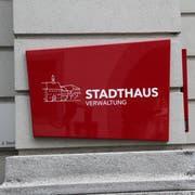 Lichtensteig hat seit dem Umzug der Gemeindeverwaltung nun ein Stadthaus. (Bild: Martin Knoepfel)