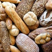 Baguette, Brezel oder Toastbrot: Auf den Schweizer Tellern landen vermehrt Backwaren, die im Ausland produziert wurden. (Bild: PD)