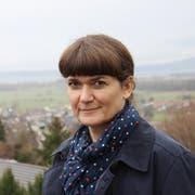 Angelika Margadant kandidiert fürs Rheinecker Stadtpräsidium. Der erste Wahlgang findet am 19. Mai 2019 statt.