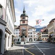 Ortschaft, Ort, Gemeindeportrait, AltdorfFotografiert am 22. September 2019 in Altdorf(Manuela Jans-Koch   LZ)