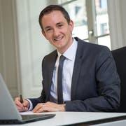 Robert Stadler, stellvertretender Direktor IHK St.Gallen-Appenzell. (Bild: PD)