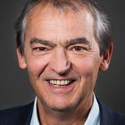 Kurt EggerPräsident Grüne Eschlikon