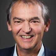 Kurt EggerPräsident der Grünen Partei Eschlikon