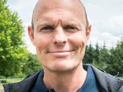 René Götz, Geschäftsführer Open Air Frauenfeld. (Bild: Andrea Stalder)