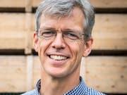 Anders Stokholm, Stadtpräsident, Departement Finanzen, Stadtentwicklung und Zentrales. (Bild: Andrea Stalder)