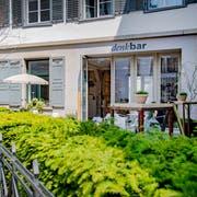 Noch ist die Denk-Bar offen: Doch der Vorstand hat Massnahmen lanciert, um sie zu retten. (Bild: Urs Bucher - St.Gallen, 4. Juni 2019)