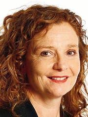 Michèle Graber
