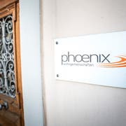 Die Wohngemeinschaft Phoenix in Weinfelden ist von Monika Egli-Alge gegründet worden. Die GmbH ist nun Konkurs. Ein Verein will das Wohnheim weiterführen. (Bild: Andrea Stalder)