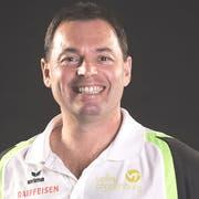 Marcel Erni. (Bild: PD)
