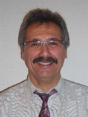 Heinz Jakob, Präsident des Sportkegler-Verbands St.Gallen. (Bild: PD)